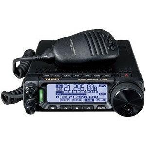 八重洲無線50・HFオールモードアマチュア無線FTー891M 50W:コトブキ無線CQショップ