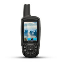 ハンディGPS ガーミン GPSMAP64SCJ:コトブキ無線CQショップ