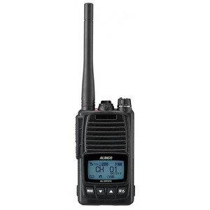 アルインコデジタル簡易無線機DJーDPS70KB+EME70A:コトブキ無線CQショップ