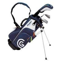 ●クリーブランドゴルフジュニアSMALL(3-6才90~110cm)3本セット