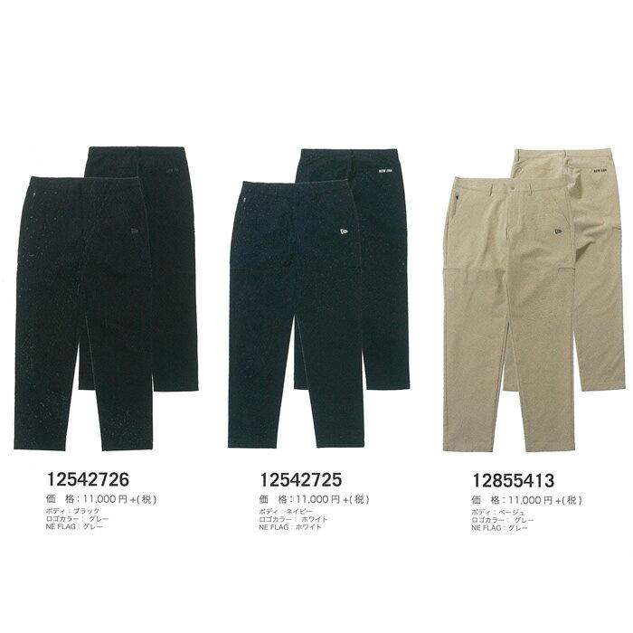 ボトムス, パンツ 2021 AW NEW ERA Tapered Pants 125427261254272512855413