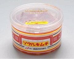 ダウンタウンの浜ちゃん大絶賛!こりゃ~うめ~!中川食品のキムチマイルドキムチ 500g