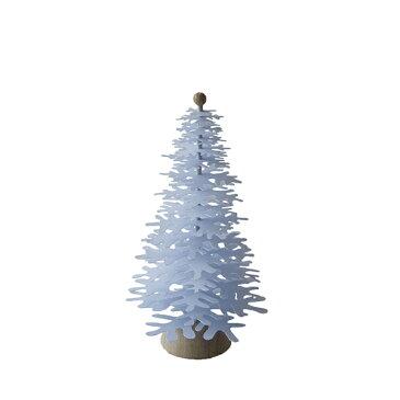 fabulous goose (ファブラスグース)モミの木スタンドkit メタリックブルーM / クリスマスツリー 手作り ギフト