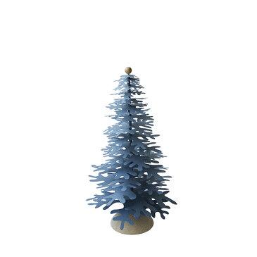 fabulous goose (ファブラスグース)モミの木スタンドkit ノルディックブルーM / クリスマスツリー 手作り ギフト