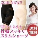 2016最新版「芦屋美整体 骨盤スッキリスリムショーツ 2016」送料...