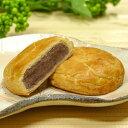 フレッシュバターをたっぷり使ったパイ饅頭伊賀路 1個【あす楽対応】
