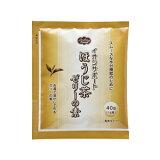 ヘルシーフード株式会社イオンサポート ほうじ茶ゼリーの素 40g 48袋(発送までに7〜10日かかります・ご注文後のキャンセルは出来ません)