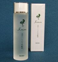 嘉山カザン(Kazen)しっとり化粧液 150ml<保湿化粧水>1本【この商品は注文後のキャンセルはできません。】【北海道・沖縄は別途送料必要】