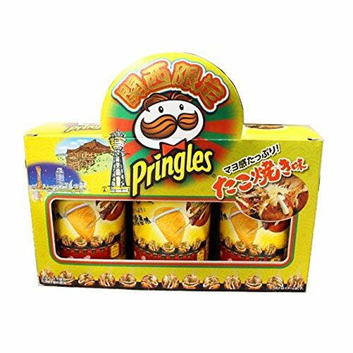 スナック菓子, ポテトチップス Pringles (3)16