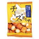 株式会社きらら十勝カマンベールチーズあられ (38g)×10...