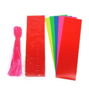 [तनाबाता] तनाबाटा स्ट्रिप्स टीटी -११२ विनील स्ट्रिप्स बड़ी (१०० शीट) चौड़ाई ९ x लंबाई ३० सें.मी. स्ट्रिंग (गुलाबी) के साथ * रंग का चयन करें। पांच रंग: लाल, नीला, पीला, आड़ू, हरा (प्रत्येक रंग के लिए 20 चादरें) लाल: सभी लाल (100 चादरें)