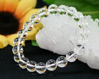水晶手鐲|水晶手鐲|天然的石頭手鐲|功率斯通手鐲|水晶|水晶手鐲| |水晶|水晶手鐲|4月生日寶石|生日寶石手鐲|