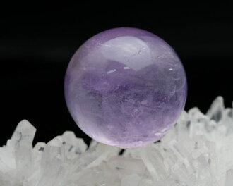 紫水晶圓球|紫水晶|紫水晶圓球|紫水晶圓球|紫水晶置玉|紫水晶圓球30mm圓球|天然的石頭|功率斯通|水晶|紫水晶