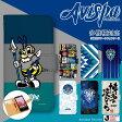 AVISPA FUKUOKA アビスパ福岡 デザイン 手帳型 スマホケース 多機種対応 ( iPhone7ケース iPhoneSE iphone6 ケース Xperia XZs SO-03J SO-04J SOV35 602SO GALAXY S8 SC-02J SCV36 SHV39 F-05J カバー 他 デザイン)