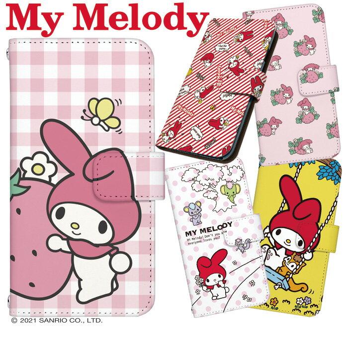 スマートフォン・携帯電話アクセサリー, ケース・カバー  iphone android iphone12 mini iPhone13 xperia10iii 10iii My Melody