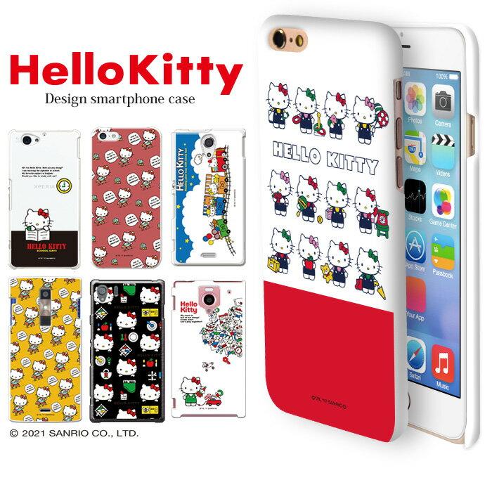 スマートフォン・携帯電話アクセサリー, ケース・カバー  iPhone13 xperia1iii xperia10iii AQUOS sense4 sense5g oppo reno3 a a73 a5 2020 Galaxy S21 iphoneSE Hello Kitty