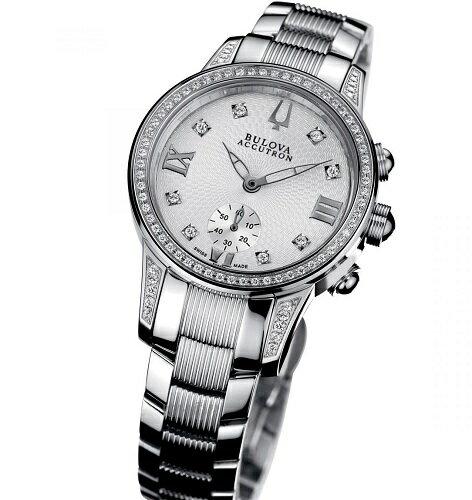 腕時計, レディース腕時計 2BULOVA Accutron Masella 63R001 8P smtb-m