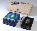 ダブルエー・ホールディングス 災害・非常用発電池 エイターナス Aセット 電池本体1個+インバータ1台