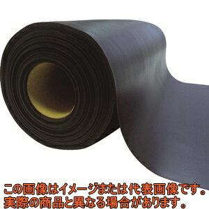 TRUSCO 薄型高比重EPDMシート 0.5X500X20m UKEPDM05520