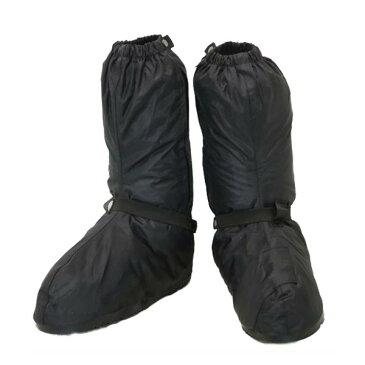 ツーリング シューズガード/バイク用 シューズカバー/靴やブーツの上から履く/レインシューズ/防水シューズカバー/ハイグレードタイプ/【送料無料】代引不可/