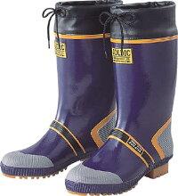 福山ゴムジョルディックDX−2長靴2JDX2-25.5B福山ゴム工業(株)