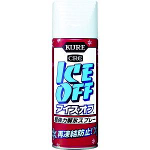 KURE アイス・オフ 420ml NO2155