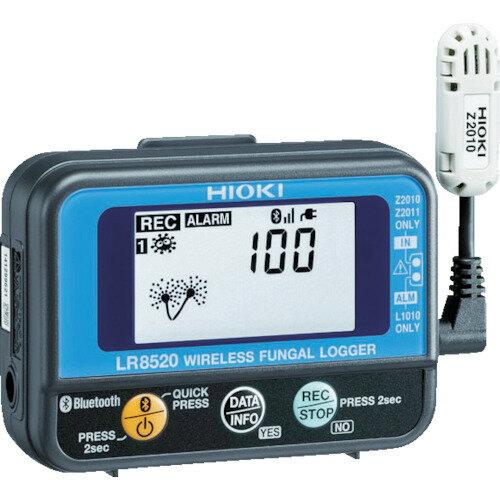【即発送可能】 HIOKI ワイヤレス予測カビ指数計 LR8520 日置電機, エクセラー:378a3471 --- gbo.stoyalta.ru