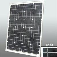 250Wソーラーパネル高出力の単結晶太陽光電池送料無料で5年間の長期保障付