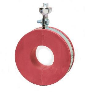 ☆アカギ ウレタンTGタイプ A10637-0505 200A (8) 保温厚30mm 吊ボルト径 W5/8