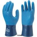 【1枚までメール便可】☆ショーワ NO750-LL ニトロ−ブ LLサイズ ニトリルゴム手袋 作業手袋   コード(2533570) 1