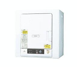 【代引き不可】☆日立 DE-N40WX 衣類乾燥機 ピュアホワイト(W) (乾燥容量 4kg)