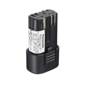 パナソニック(Panasonic)7.2V電池パックLAタイプEZ9L21