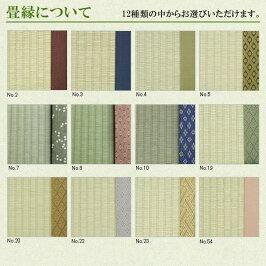 [送料無料][古畳引取セット]ベッド用取り換え畳ダブルサイズ(畳2枚1セット)[爽やか畳/中国産い草畳表/縁付き畳][日本製][畳ベッドダブル][ベッド用畳]※フレームは含みません