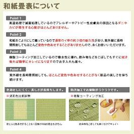 [送料無料][古畳引取セット]ベッド用取り換え畳カルボ[Carb](チップ炭入り畳)シングルサイズ(畳2枚1セット)[国産和紙畳表/引目織り/縁付き畳][日本製][ベッド用畳][畳ベッドシングル]※フレームは含みません。