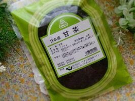 甘茶(アマチャ)(ウチダ)100g×1【国産】