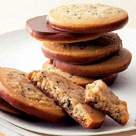 ロイズROYCEポテごまクッキー(15枚)
