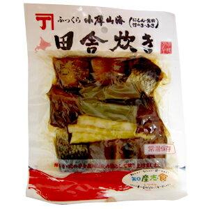 小樽かね丁鍛冶 ふっくら 田舎炊き(150g)