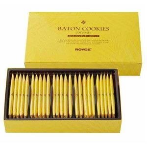 ロイズバトンクッキー[ココナッツ](25枚入)ROYCE