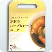 【ラッピング不可】大泉洋プロデュース【ベル食品】本日のスープカレーのスープ【2人前201g×2】
