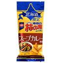 亀田の柿の種 スープカレー風味
