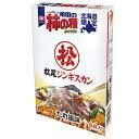 亀田製菓 北海道限定 亀田の柿の種 松尾ジンギスカンたれ風味 16g×6袋入り