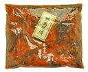 当社秘伝の「朝鮮の素」を使用した、胡瓜となすの朝鮮漬です。野馬追漬
