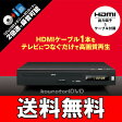 【ちょっと訳あり】HDMI搭載 DVDプレーヤー DVDプレイヤー cprm対応(地デジ録画も視聴可能)●録音機能搭載 SDカード/USBポート搭載HDMIケーブル(1.2m)付●HD-DP05 【送料無料】