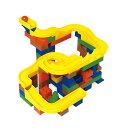 知育玩具 知育レールブロック COROREL組み方無限大 ブロックをつなげていろいろな組み合わせを考えることができる!! ピタゴラスイッチ 男の子 女の子 贈り物 誕生日プレゼント【送料無料(北海道、沖縄、離島は適用外)】