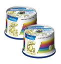[マラソン2倍]DVD-R CPRM 録画用 100枚=50枚X2 三菱化学 VHR12JP50V4 ...
