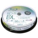 BD-R DL 50GB(片面2層) ブルーレイディスク C...