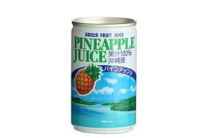 長野興農パインアップルジュース160g×30本