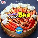 メガ盛り3kg<送料無料>9,999円!