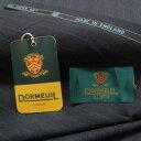 Dormeuil(ドーメル)EXTRA CHIC(エキストラチック)スーツ用生地 冬用生地 仕立て用生地 3.0m No,64 15366