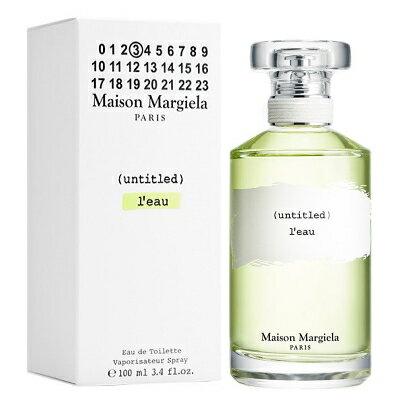 美容・コスメ・香水, 香水・フレグランス  Maison Margiela EDT SP 100ml